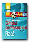 FIZICA GHIDUL PROFESORULUI CLASA VIII