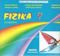 Fizika (limba maghiara) Tankonyv Osztaly