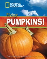 Flying Pumpkins DVD