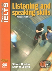 Focusing IELTS Listening and speaking