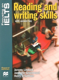 Focusing IELTS Reading and writing