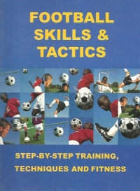 Footbal skills and tactics