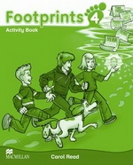 Footprints Activity Book