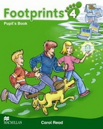 Footprints Pupil Book Pack (Pupil\