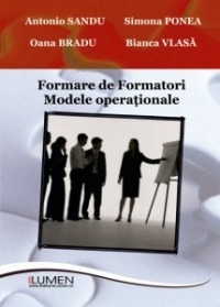 Formare formatori Modele operationale