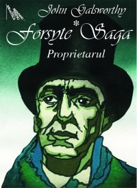 Forsyte Saga vol Proprietarul