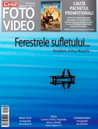 Foto Video Septembrie 2012 Ferestrele