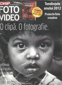 Foto Video Februarie 2012 clipa