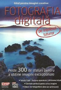 Fotografia Digitala Intelesul Tuturor