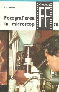 Fotografierea microscop