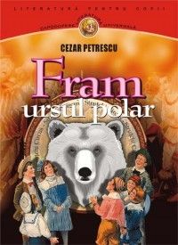 Fram ursul polar