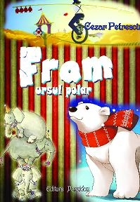 Fram ursul polar (bogat ilustrata)