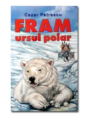 Fram - ursul polar