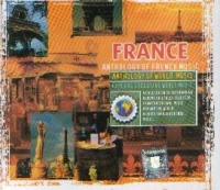 France Anthology French Music