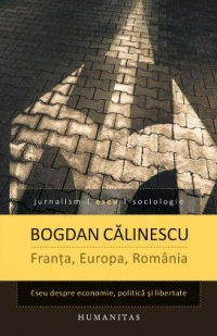 Franta Europa Romania Eseu despre