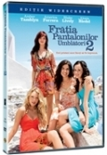 Fratia pantalonilor umblatori 2 Sisterhood of The Traveling Pants