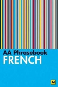 French Phrasebook 3rd