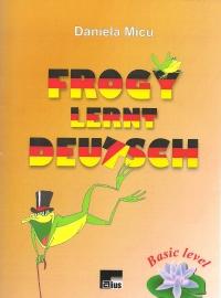 Frogy lernt deutsch