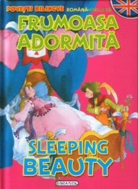 Frumoasa adormita Sleeping beauty romana