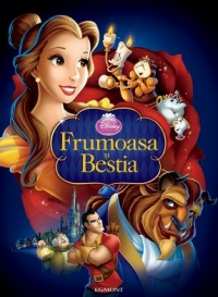 Frumoasa Bestia (colectia Disney Clasic