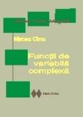 Functii de variabila complexa