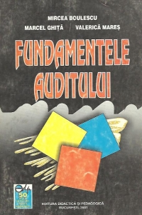 Fundamentele auditului (Contabilitate)