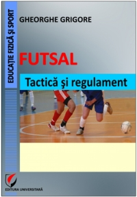 Futsal Tactica regulament