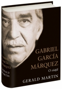 Gabriel Garcia Marquez viata