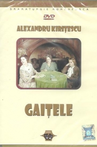 Gaitele (Teatrul National Televiziune)