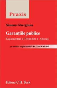 Garantiile publice - Reglementari. Delimitari. Aplicatii