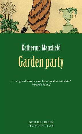 Garden party