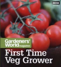 Gardeners World First Time Veg