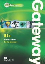 Gateway B1+ Student Book with