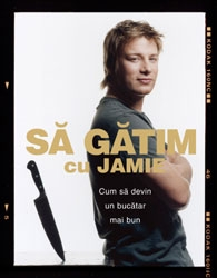 gatim Jamie Cum devii bucatar