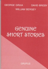 Genuine Short Stories