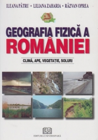 Geografia fizica Romaniei Clima ape