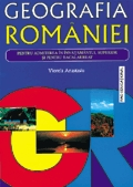 Geografia Romaniei pentru admiterea invatamantul