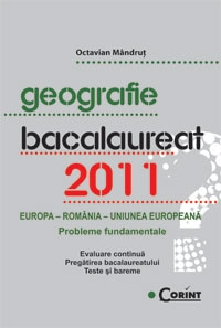 GEOGRAFIE BACALAUREAT 2011