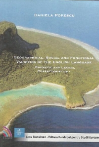 Geographical social and functional varieties