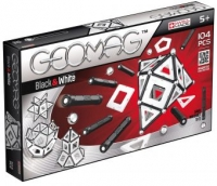 GEOMAG Black and White 120