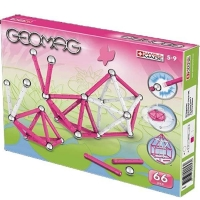 Geomag KIDS Color Girl 66
