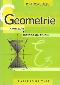 Geometrie concepte metode studiu: Metoda