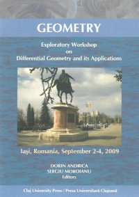 Geometry Exploratory Workshop Differential Geometry