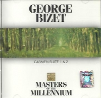 George Bizet Carmen Suite and