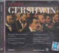 George Gershwin