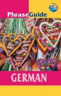 German Thomas Cook Phrase Guide