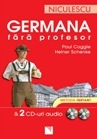 Germana fara profesor uri audio