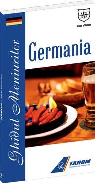 Germania - Ghidul meniurilor