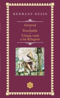 Gertrud Rosshalde Ultima vara lui