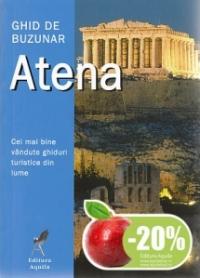 Ghid de buzunar Atena